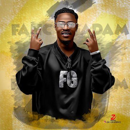 Fancy Gadam – Best Friend (feat Stonebwoy) (Prod. by Beatz Dakay)