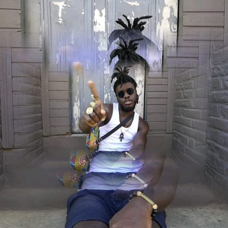 K'Daanso - Sɛbe (Prod by Apya) (GhanaNdwom.net)