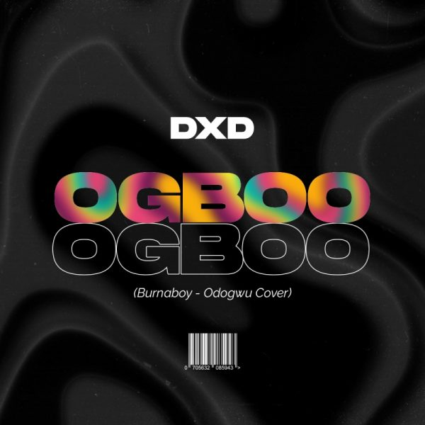 DXD - OGBOO (Mixed by Wakayna)