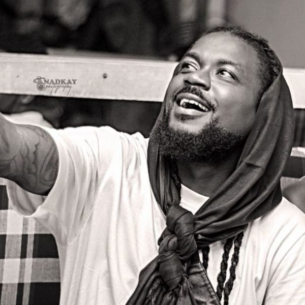 Samini - Dance With Me (Prod. by Lee Milla)