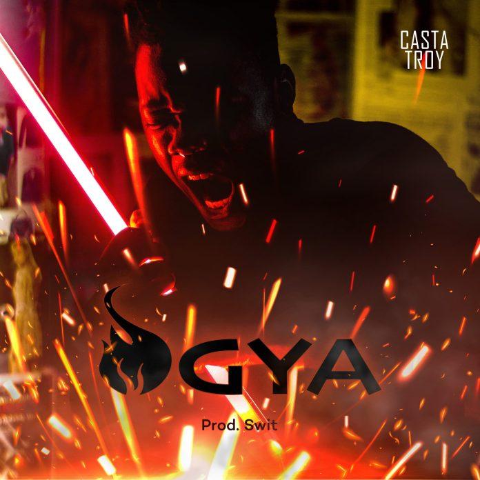 Casta Troy - Ogya
