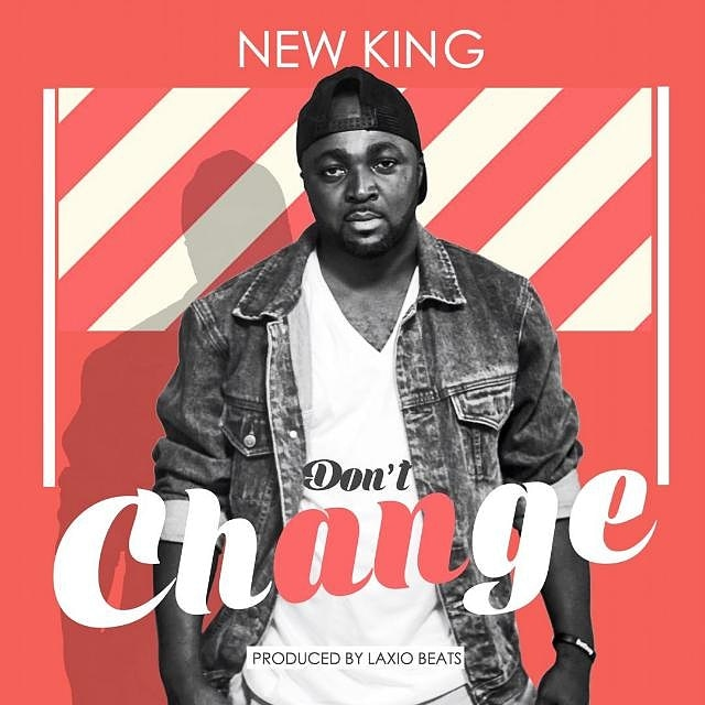 New King - Change (Prod. by Laxio Beat)