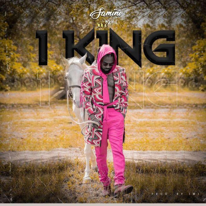 Samini - 1 King (Prod. By JMJ)