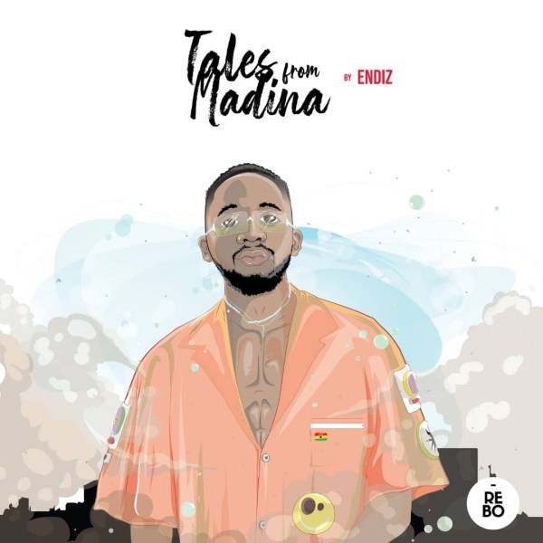 Endiz Out With 'Tales From Madina'