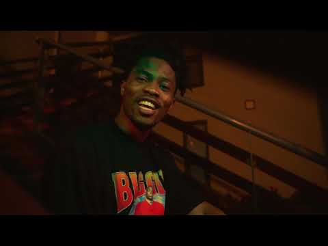 Kwesi Arthur - Warming Up (Emotionally Scarred Freestyle) (Official Video)