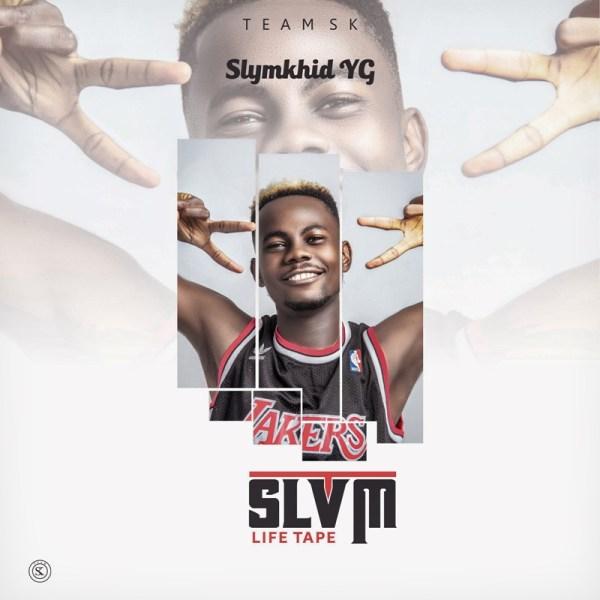 Slymkhid YG - SLVM LifeTape