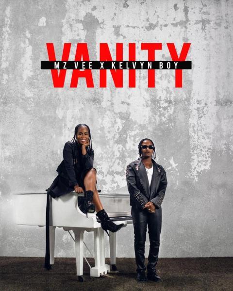 MzVee - Vanity (Feat. Kelvyn Boy) (Official Video)