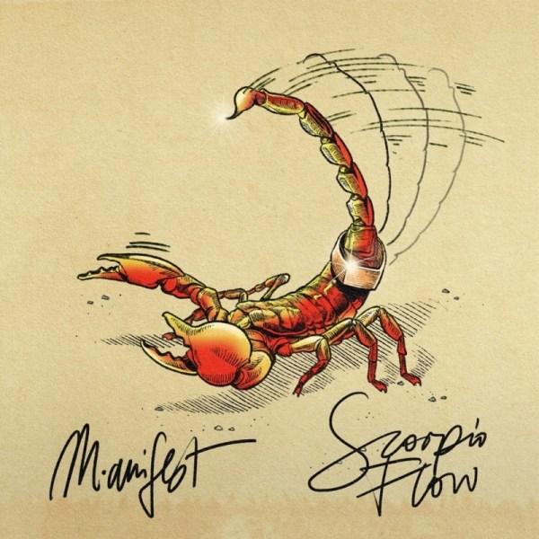 Manifest – Scorpio Flow