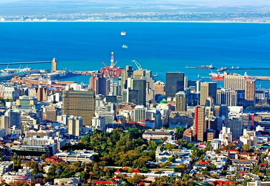 South African companies to showcase products in China