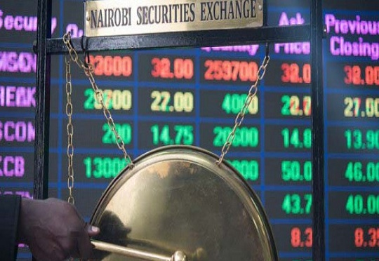 Nairobi Securities Exchange launches new equities trading system