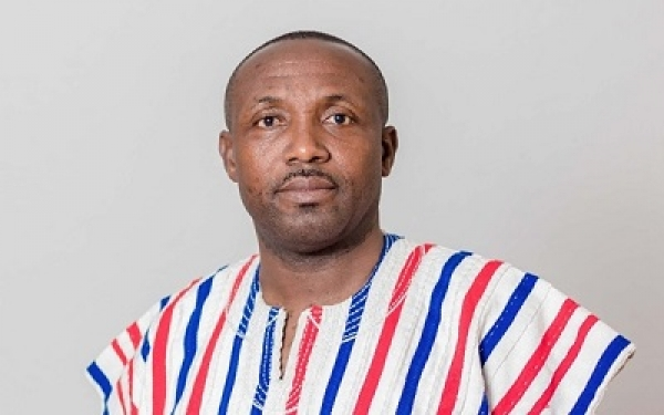 No mass protection of sitting MPs in Ashanti - John Boadu