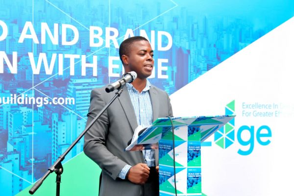 Devtraco Plus, a major Ghanaian developer, commits to EDGE certification