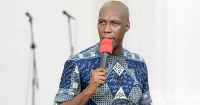 YEAR OF RETURN PROMOTING PROMISCUITY – PROPHET ODURO