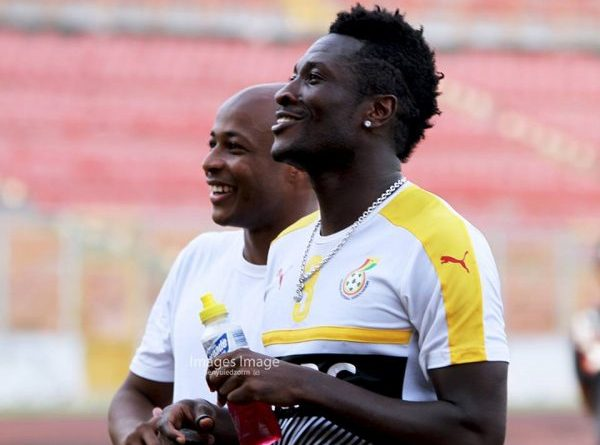 Kwesi Appiah names three Ghana players who can be great coaches in future