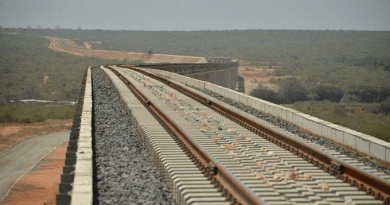 Ghana-Burkina railway consortia to be chosen, 2020 1st qtr