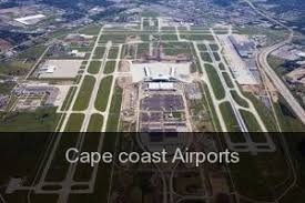 ADI join calls for construction of first class Airport at Cape Coast