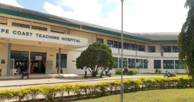 We need Accident & Emergency Centre befitting a Teaching Hospital – CCTH