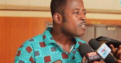 Kneeling for power justifiable; Akufo-Addo begged for power too – Bantama MP