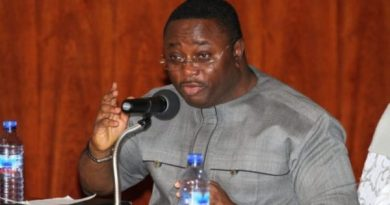 NDC will resist new voters register to the last man – Afriyie Ankrah