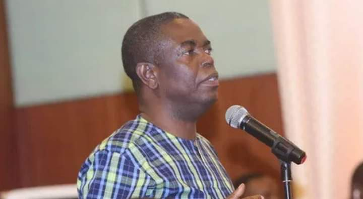 EC should not act against the People with Claims of Independence - Kwesi Pratt