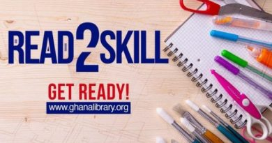 Ghana Library initiates new E-Learning program