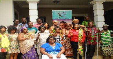 As a feminist, I will work to ensure passage of Affirmative Action until I die – Otiko Djaba
