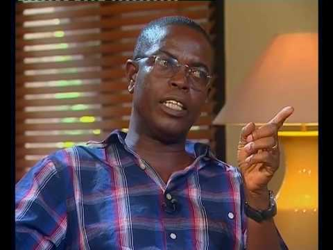 Kwesi Pratt calls on Ghanaians to reject election results if EC compiles new register