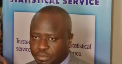 Statistical Service launches 5-Yr corporate plan