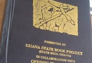 Ghana State Book Project to launch Kwahu State Book in April