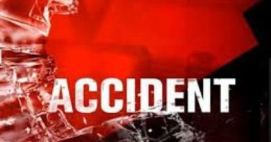 Nsawam: Several passengers injured in near-fatal crash