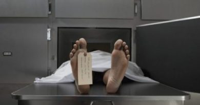 Breaking: NDC Parliamentary Candidate aspirant found dead in his room