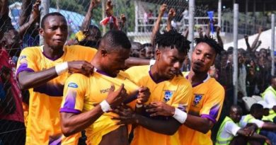 2019/20 Ghana Premier League: Week 6 Match Preview - Medeama SC vs. AshantiGold SC