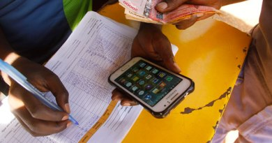 Alert: Mobile-money Fraudsters introduce New Scheme