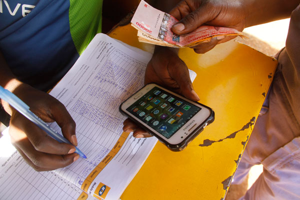 Alert: Mobile-money Fraudsters introduce New Scheme