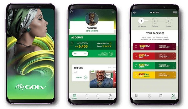 DStv and GOtv Self-Service Apps Put Customers First!
