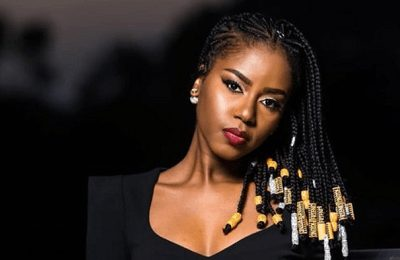 I gave up on music because I was lonely and depressed – MzVee