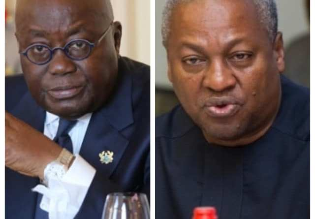 Airbus Matter: Why the NDC must be very Worried
