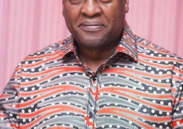 My Daily Diary of Political Activism: Personal Security for John Dramani Mahama must be beefed Up