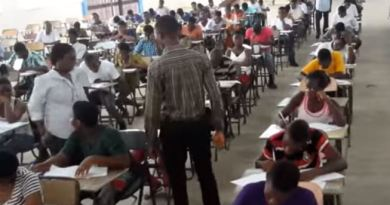 Over 2,000 private candidates to take BECE from 10th to 15th Feb.