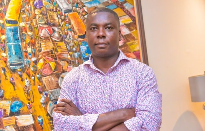 Gideon Boako appointed Research Associate at SOAS University of London's Centre for Global Finance