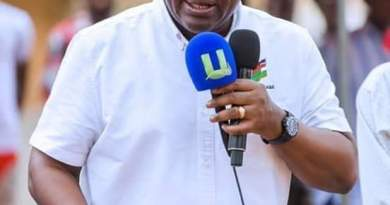 NDC's Statement on President Akufo-Addo's baseless attacks on President John Mahama