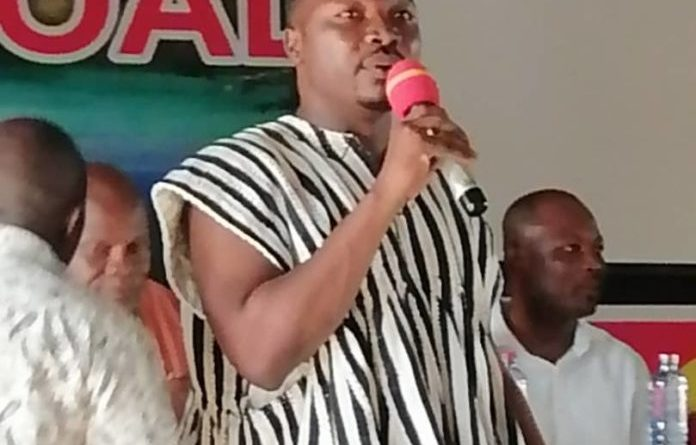 Implement Short Report now – NDC Man to Akufo-Addo