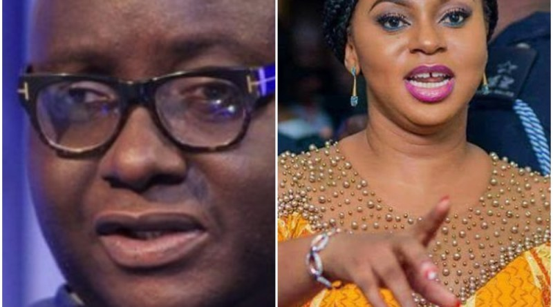 NPP Primaries: Ghana's High Commissioner to India targets Adwoa Safo's Seat
