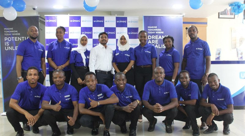 UAE Exchange Rebrands as Unimoni in Tanzania