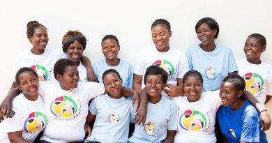 mothers2mothers launches operation in Ghana… thousands of Ghanaians to benefit