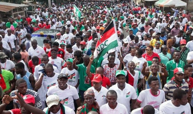 What the NDC is Getting Wrong