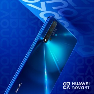 HUAWEI nova 5T beating competition with 5AI camera, SuperCharge feature and a flagship-grade performance