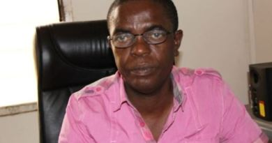 Kwesi Pratt's claims against George S. Antoh of Western Togoland was Unfortunate