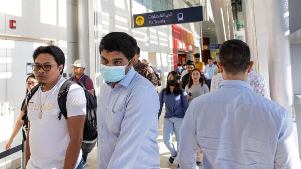 Detained in Dubai calls upon Gulf States to release expat detainees at risk of Coronavirus