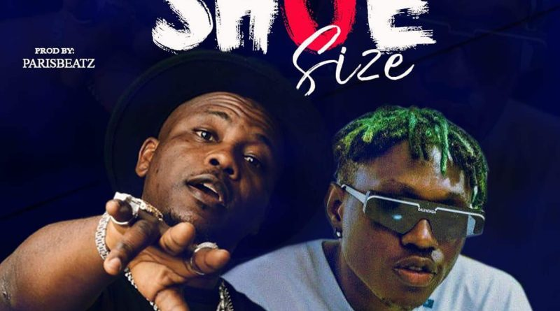 VIDEO: Vudumane - Shoe Size Remix ft. Zlatan